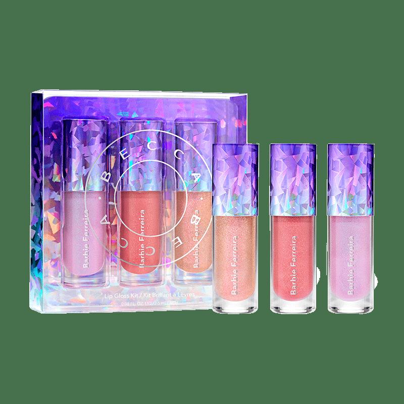 Prismatica Lip Gloss Kit