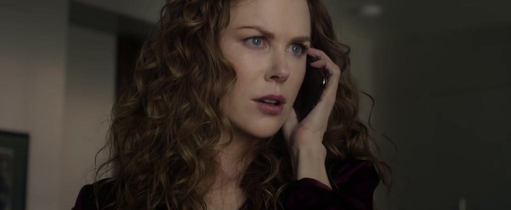 Watch the Trailer For Nicole Kidman's The Undoing TV Show