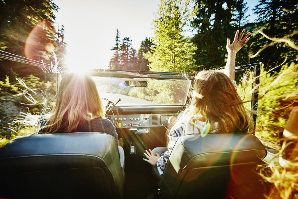 The Best Road Trips in the US to Take This Summer