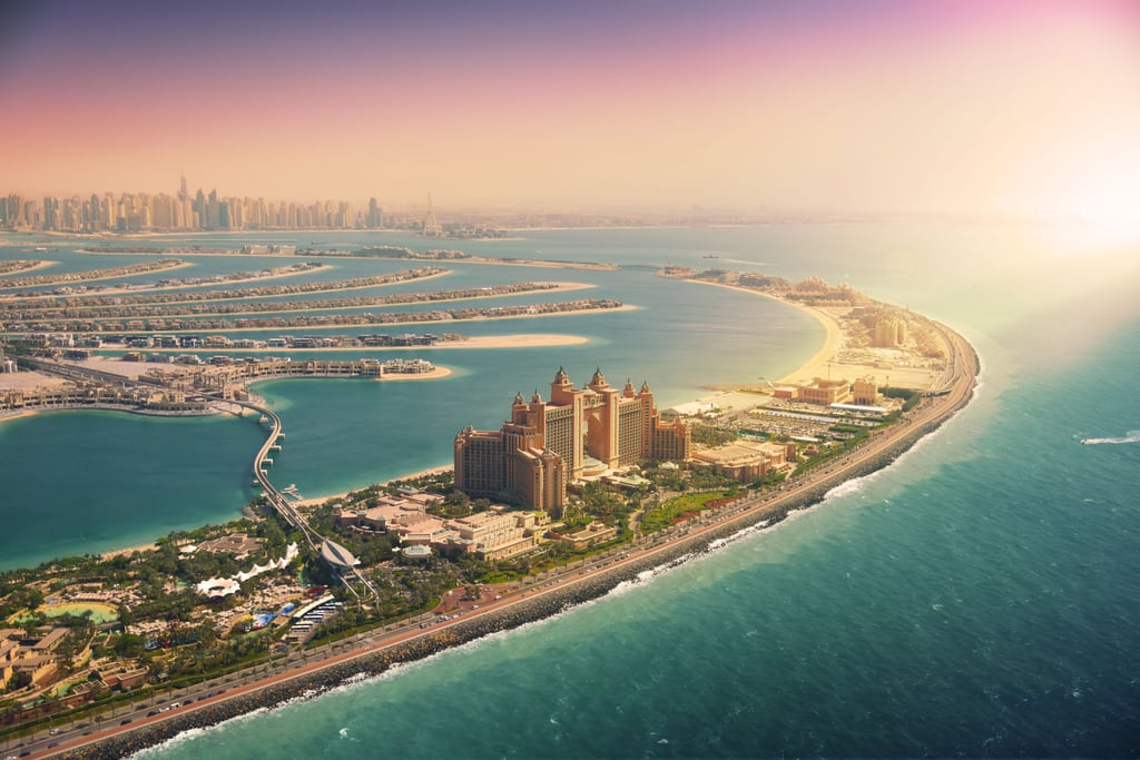 COVID-19 News| Private Beaches to Open in Dubai