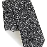 Topman Salt and Pepper Tie
