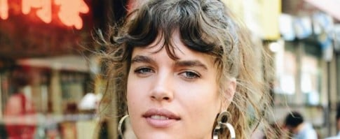 Wispy Bangs Are Trending — Here's Why You Shouldn't Be Afraid of Getting Them