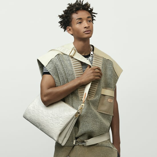 Louis Vuitton's Spring Campaign Stars Actors and Athletes