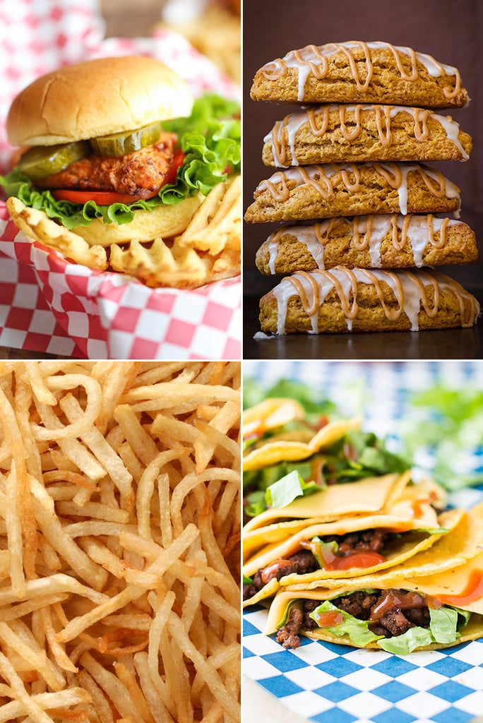 Fast food restaurant copycat recipes popsugar food fast food restaurant copycat recipes forumfinder