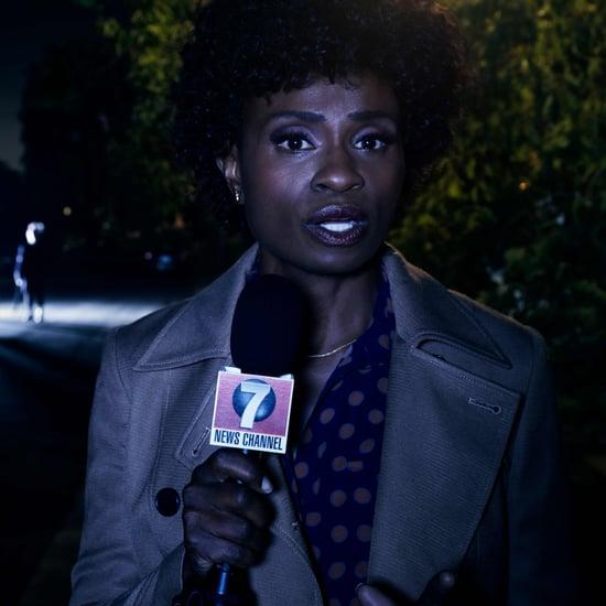 Adina Porter Interview on American Horror Story: Apocalypse