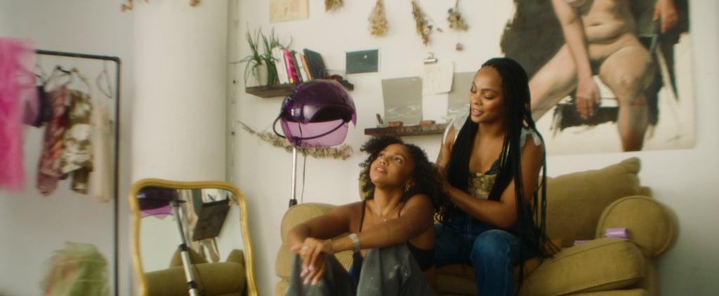 Secadora Film Puts Afro-Latina Lesbians in Lead Roles