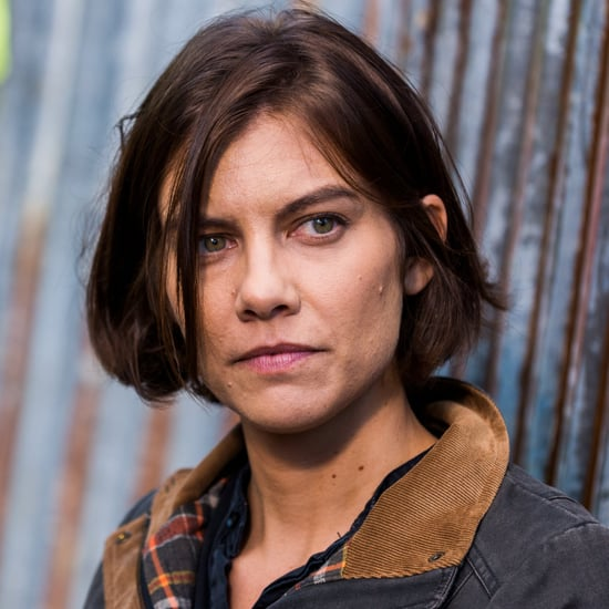 Is Maggie Still Pregnant on The Walking Dead?