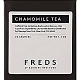 FREDS at Barneys New York Chamomile Tea Tin