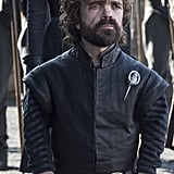 Tyrion Is Concerned