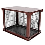 Merry Products Cage With Crate Cover