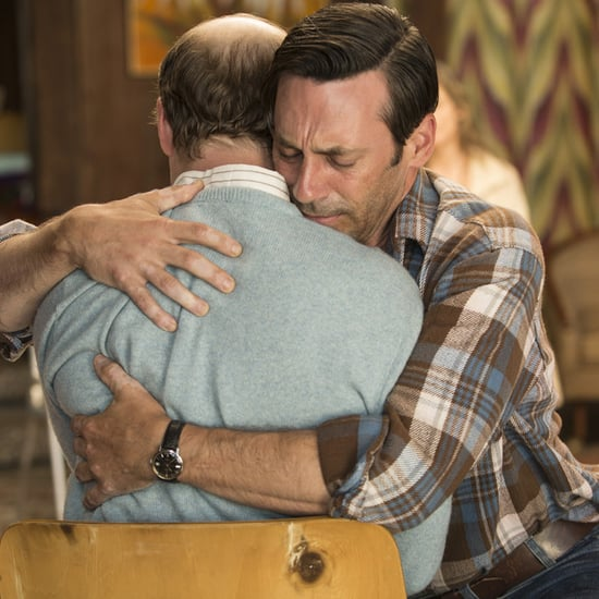 Mad Men's Series Finale Ratings