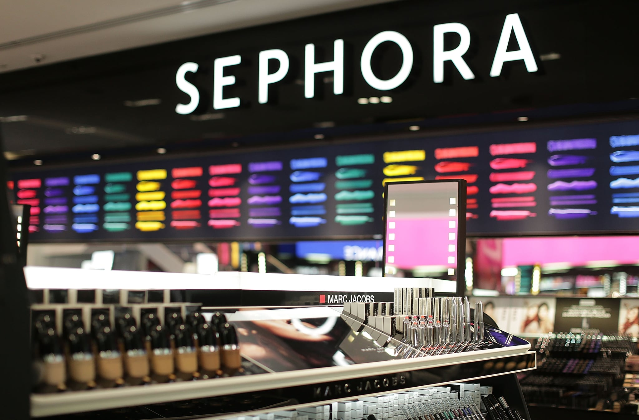 mom writes touching letter to sephora s associate popsugar share this link