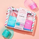 Laneige x Netflix To All the Boys Sealed With a Kiss Set
