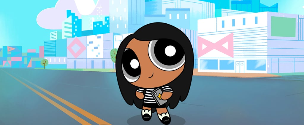 OMG You Can Finally Turn Yourself Into a Powerpuff Girl