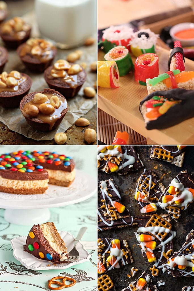 Recipes Using Candy