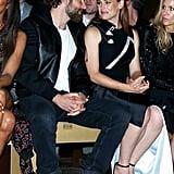 Jennifer Garner at Paris Fashion Week July 2016