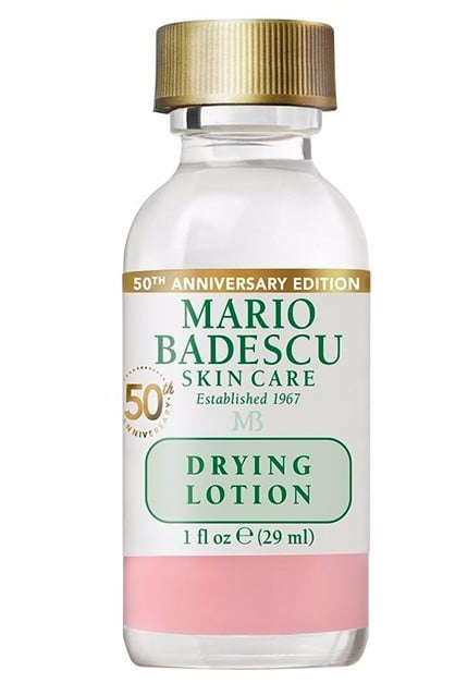 Here's Which Mario Badescu Product You Should Use For Each Type of Acne