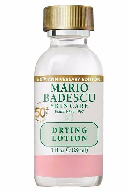 Mario Badescu Acne Products Popsugar Beauty