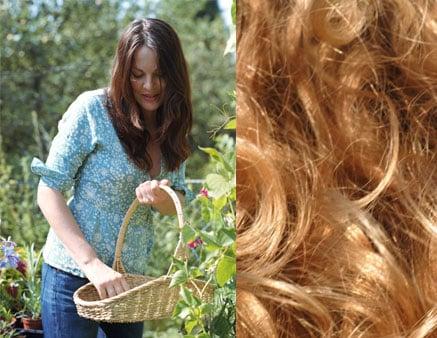 Hair Used as Fertilizer
