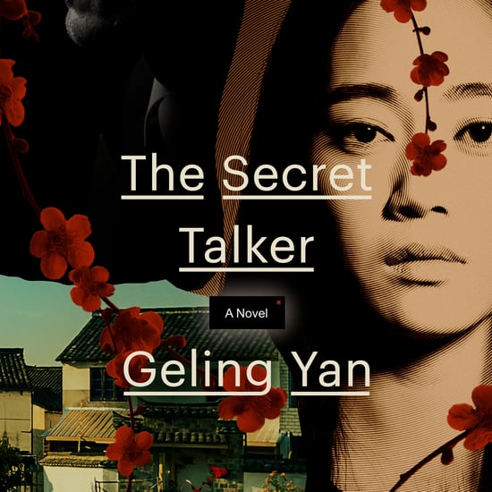 The Secret Talker by Geling Yan Review