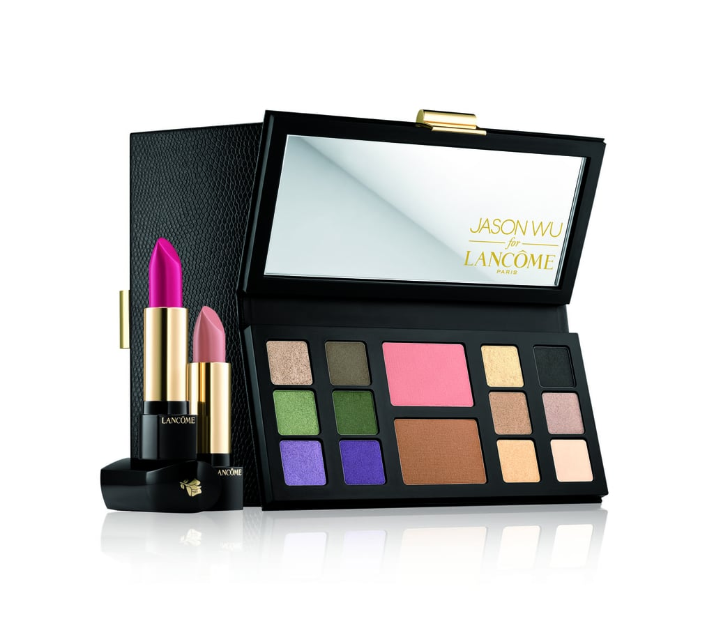 Jason Wu For Lancome All Over Face Palette