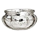 Glass Tealight Holder  ($5)