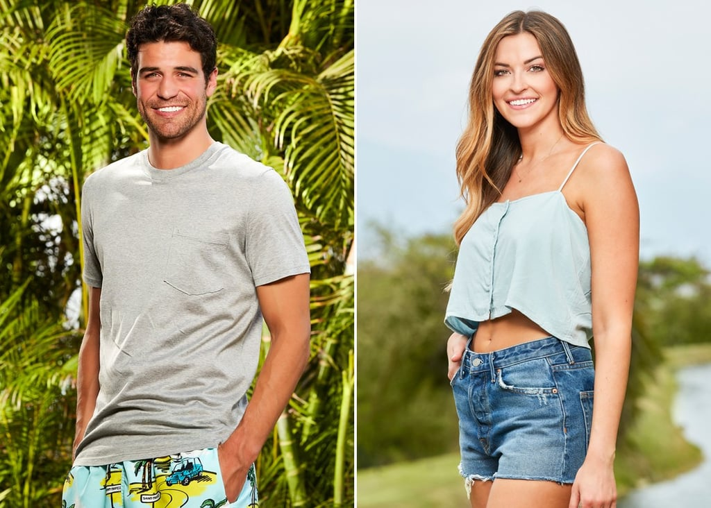 Bachelor in Paradise 2018 Cast