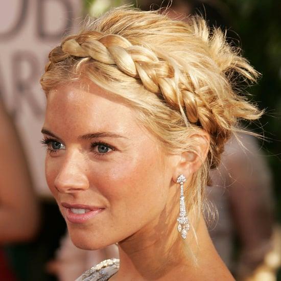 Best Golden Globes Hair and Makeup