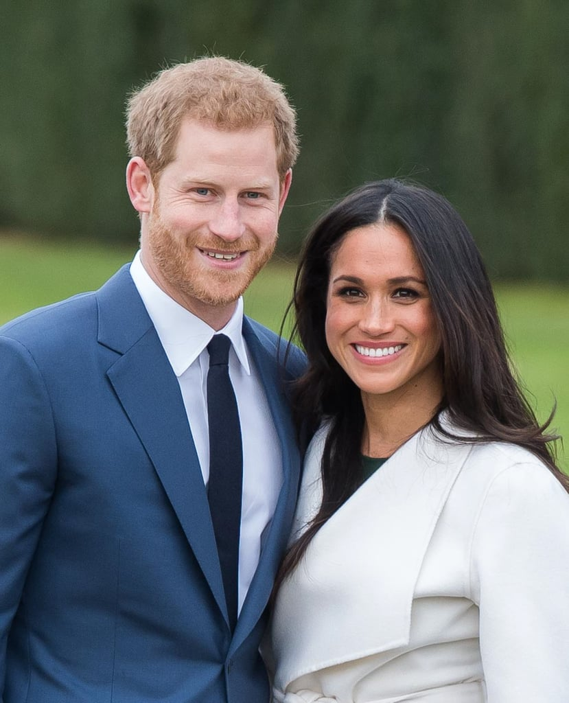 Wedding of the Year: Harry and Meghan