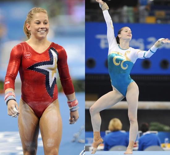 Style Olympics Day 2: USA vs. Australia