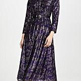 Rachel Comey Sequin Astraea Dress