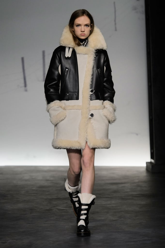 Give Me Shearling