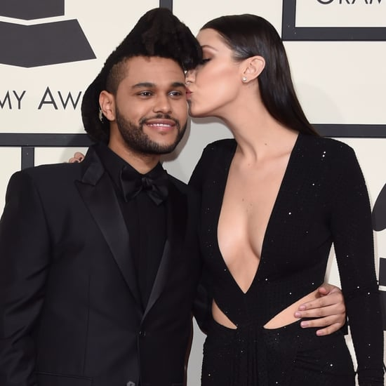 Celebrity Couples at the Grammys 2016