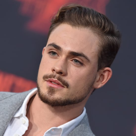 Where Is Dacre Montgomery From?
