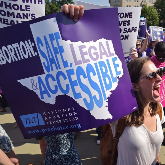 What to Know About Texas Anti-Abortion Law SB8