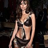 Emily Ratajkowski Sexy Pictures
