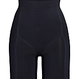 Contour Bonded — High-Waisted Bonded Short
