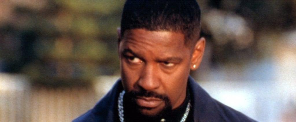 Even Denzel Washington Can't Remember Some of His Own Movie Lines