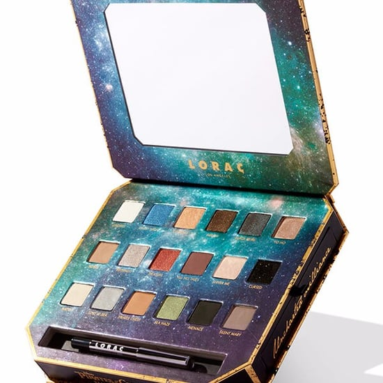 LORAC Pirates of the Caribbean Palette Is on Sale
