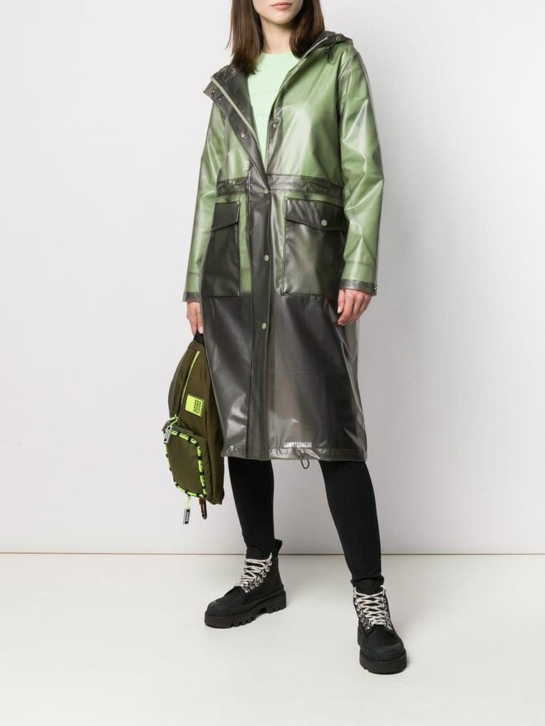 Stutterheim Ranarp Raincoat