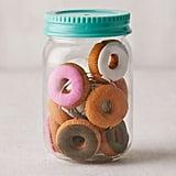 Mini Donut Eraser Set