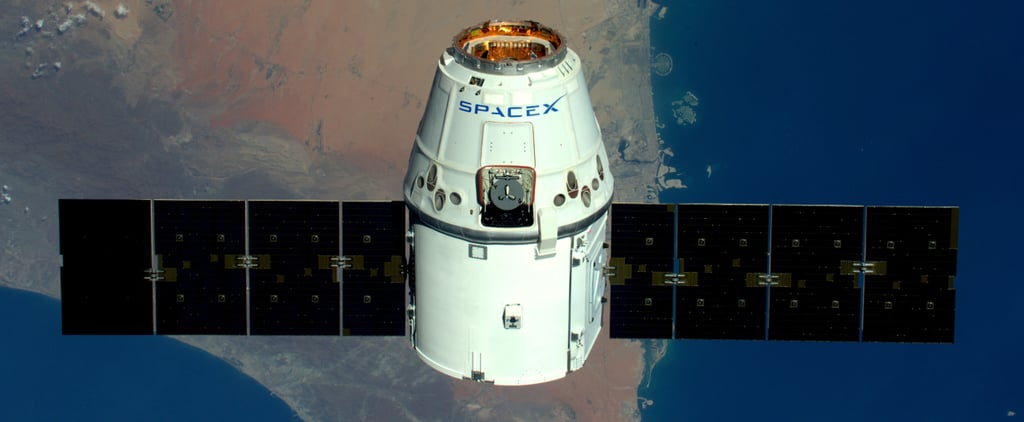 SpaceX Will Launch the First Rocket of 2017