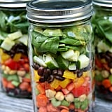 Make 1 Meal a Day 1 Big Salad