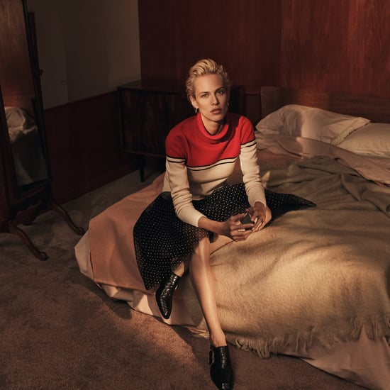 Fall Outfits Net-a-porter and J.Crew Exclusive Collection