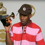 Tyler, the Creator Calls Out Racism After First Grammys Win
