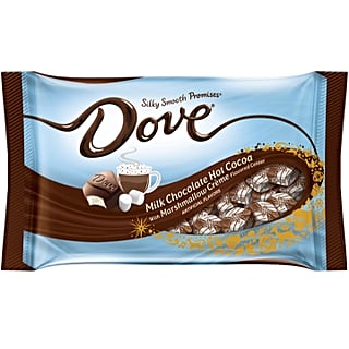 Hot-Cocoa-Flavored Food Products 2018