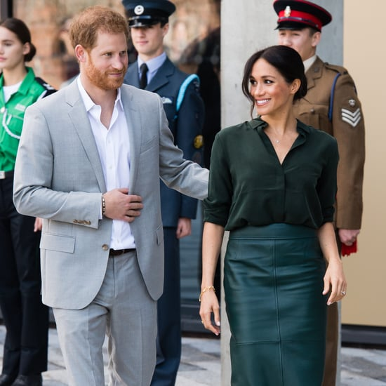What Will Meghan Markle and Prince Harry Name the Royal Baby
