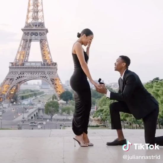 These Proposal Videos on TikTok Will Make You Emotional