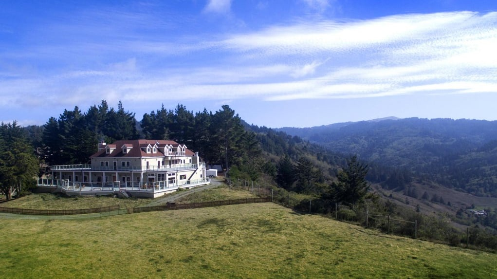 Private Stay at a Northern California Ranch
