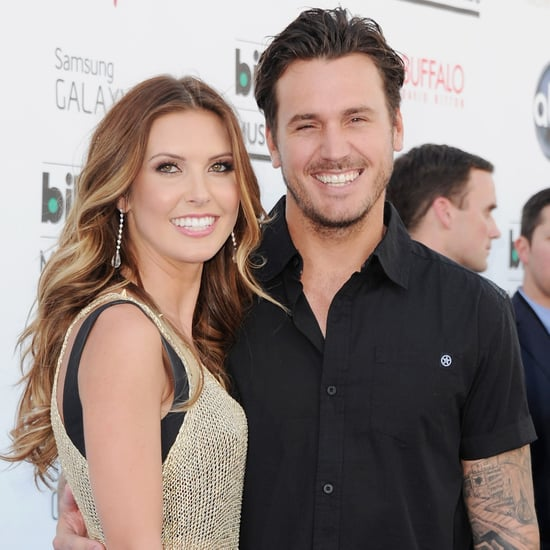 Audrina Patridge and Corey Bohan Are Married